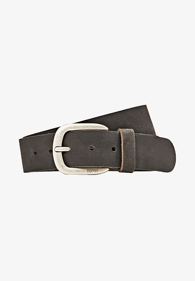 MARIE BELT - Belt - black