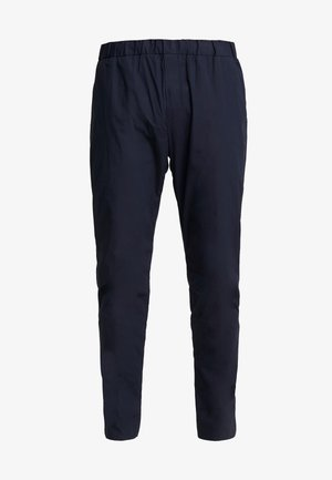 LAURENT CASUAL TROUSERS - Trousers - night sky