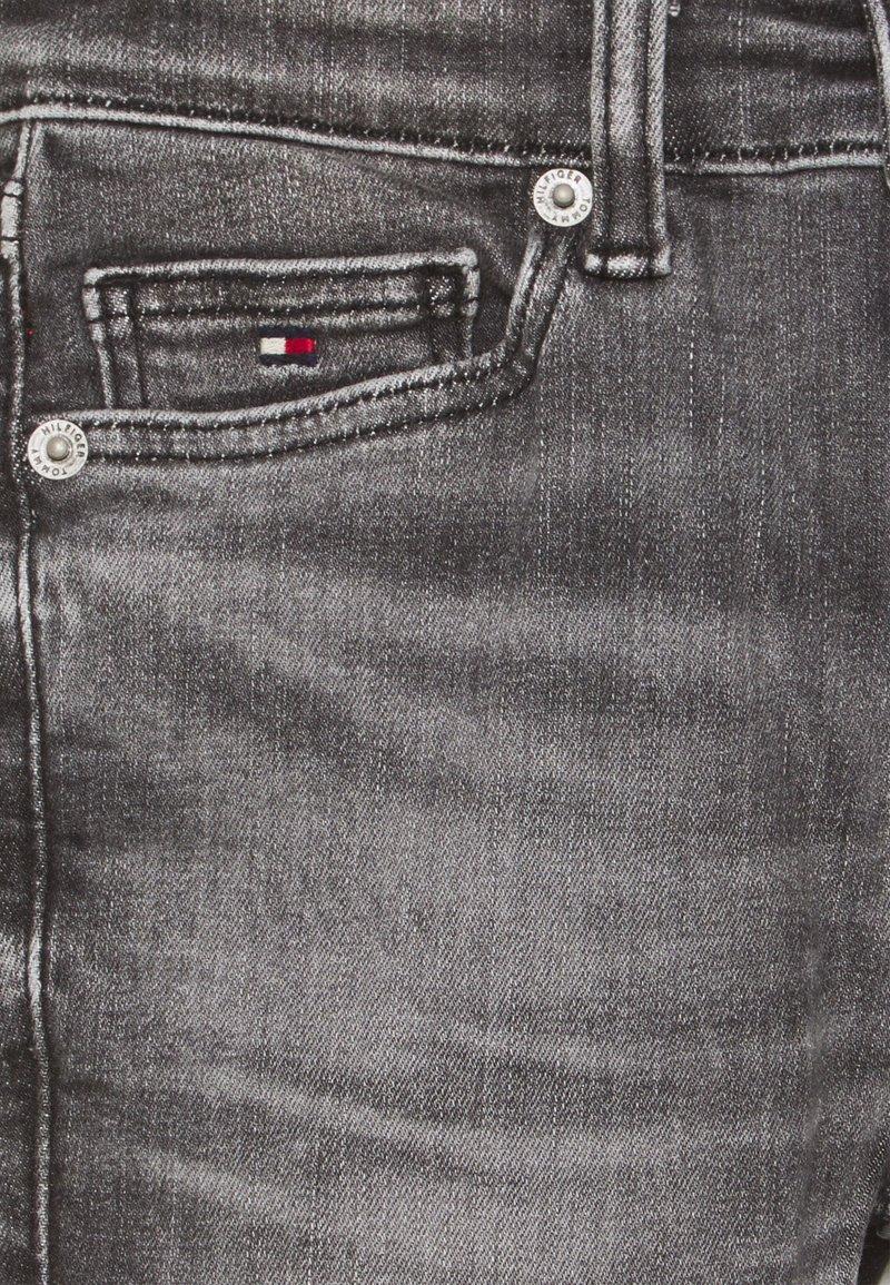 infinito Gratificante dinámica  Tommy Hilfiger SIMON SUPER SKINNY - Jeans Skinny Fit - denim - Zalando.ie