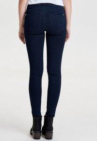 ONLY - Skinny džíny - dark blue - 1