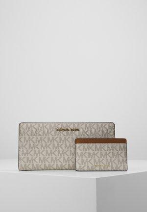 CARD CARRYALL SET - Geldbörse - vanilla