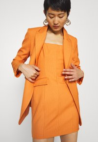 Mossman - TAKE ME HIGHER - Cappotto corto - orange - 3