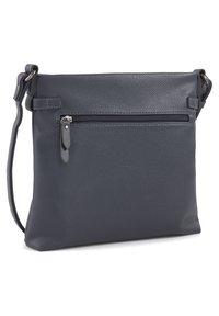 TOM TAILOR - LINA - Across body bag - dark blue - 1