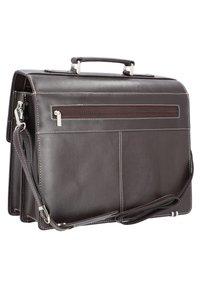 Alassio - Briefcase - brown - 2