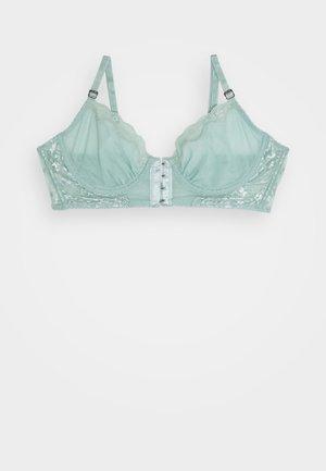 LORETTA UNDERWIRE BRA - Underwired bra - mint