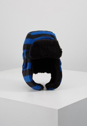 BOY TRAPPER - Beanie - blue