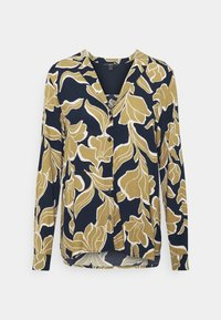 Esprit Collection - Button-down blouse - navy - 0