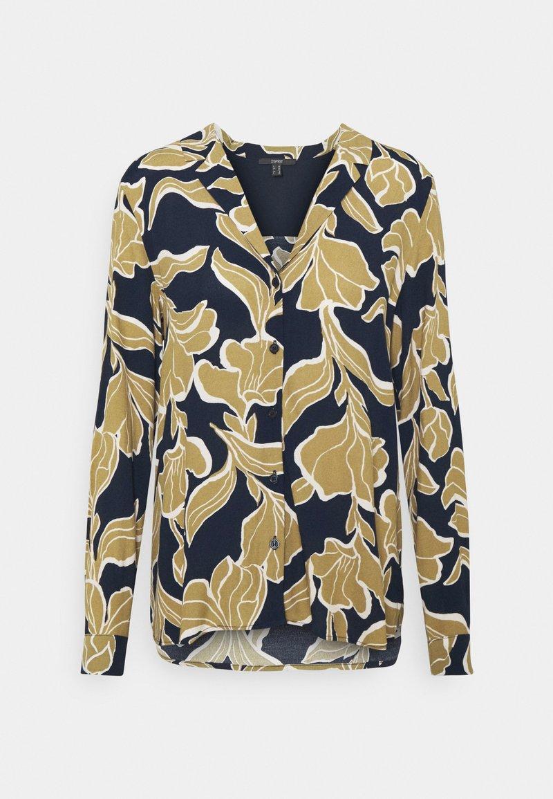 Esprit Collection - Button-down blouse - navy