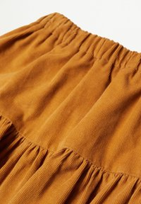 Mango - PANITA - A-line skirt - mosterd - 2