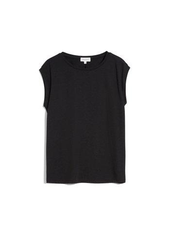 JILAA - Basic T-shirt - black