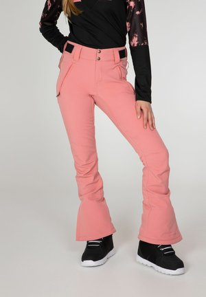 LOLE  - Snow pants - think pink