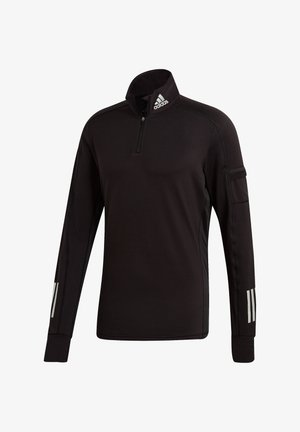Sports shirt - schwarz