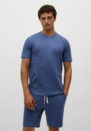BEGUR - Pyžamo - bleu indigo