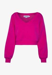 Ivyrevel - CROPPED - Sweatshirt - pink - 4