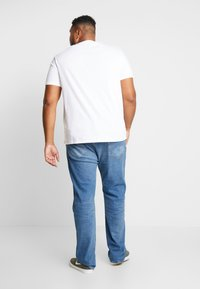 Burton Menswear London - B&T 5 MULTIPACK TEE - T-shirt basique - multi-coloured - 3