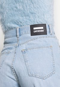 Dr.Denim - ECHO - Jeans straight leg - superlight blue - 4