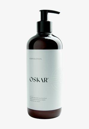 KÖRPERLOTION - Body oil - weiß