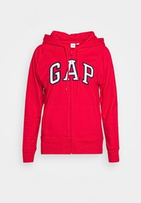 GAP - FASH - Zip-up hoodie - pure red - 3