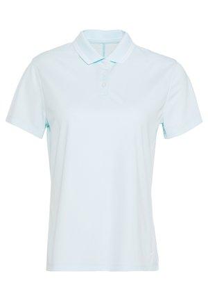DRY VICTORY - Camiseta de deporte - topaz mist/white