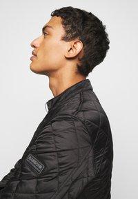 Barbour International - ARIEL QUIT - Light jacket - black - 3