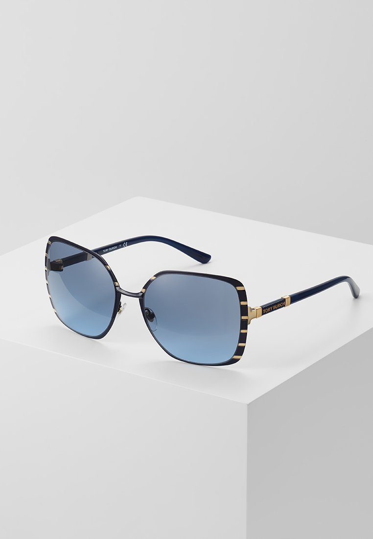 Tory Burch - Sunglasses - blue