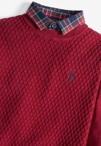 Next - Jumper - red - 2