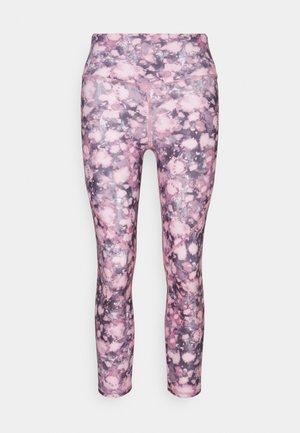 BOOTY 7/8 - Leggings - pink