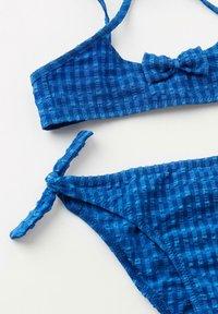 Calzedonia - SET - Bikini - hyper blue - 1