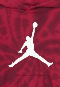 Jordan - Jersey con capucha - gym red - 2