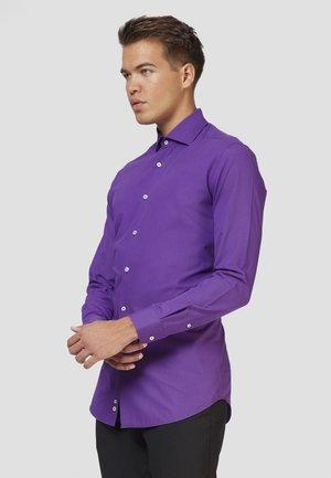 PRINCE - Formal shirt - purple