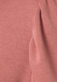 Object Petite - OBJMAJA - Sweatshirt - withered rose - 2