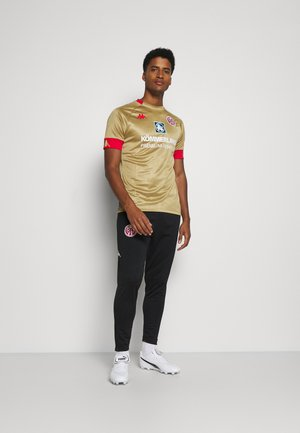 MAINZ 05 THIRD - Club wear - gold
