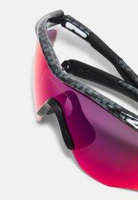 Oakley - FRAME UNISEX - Sportbrille - black - 5