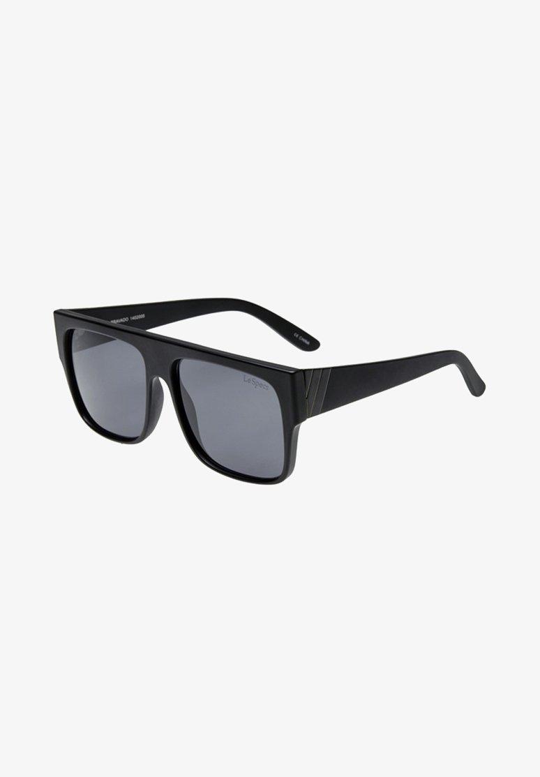 Le Specs - BRAVADO - Sunglasses - black