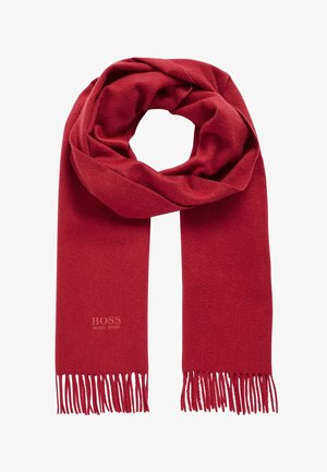T-SCOTTAS 02 - Scarf - dark red