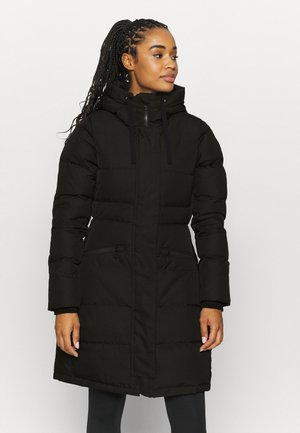 SELMA COAT - Down coat - black