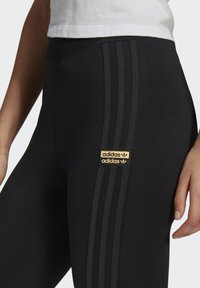 adidas Originals - Legging - black - 3