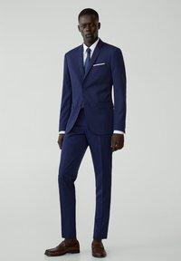 Mango - PAULO - Suit jacket - blue - 1