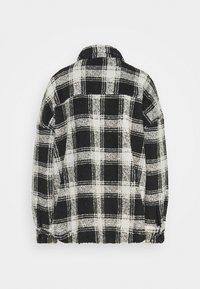 Mavi - Fleece jacket - black - 1