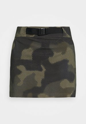 PLEASANT CREEK™ SKORT - Sports skirt - stone green