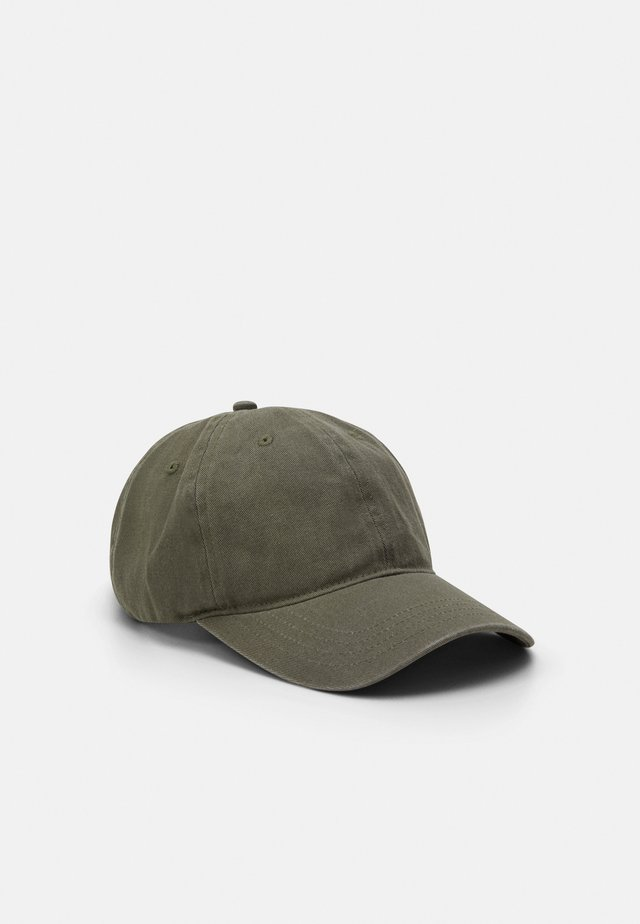 DAD - Cap - lichen green