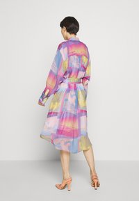 PS Paul Smith - Robe chemise - cloud - 3