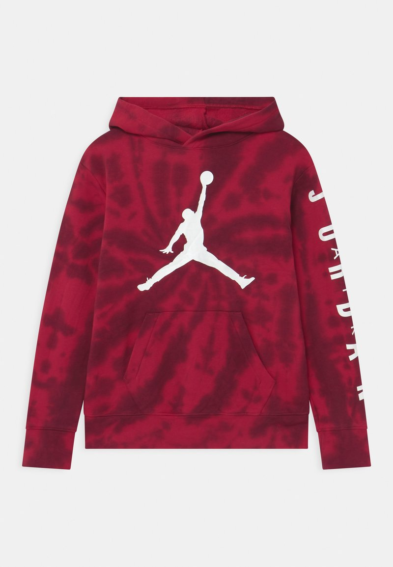 Jordan - Jersey con capucha - gym red