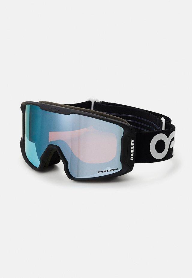LINE MINER XM - Skibrille - prizm snow/sapphire