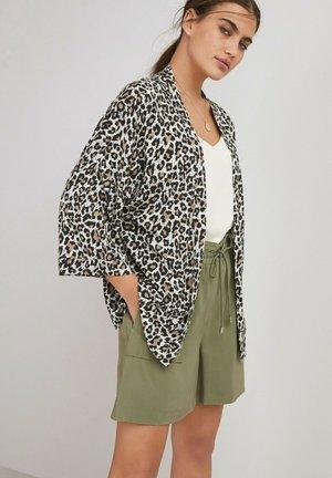 Summer jacket - multicoloured