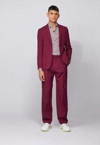 BOSS - JANGO - Shirt - purple - 1