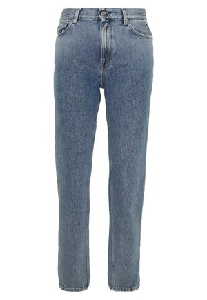 KILEY - Relaxed fit jeans - light blue