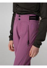 Protest - LOLE JR - Snow pants - very grape - 6