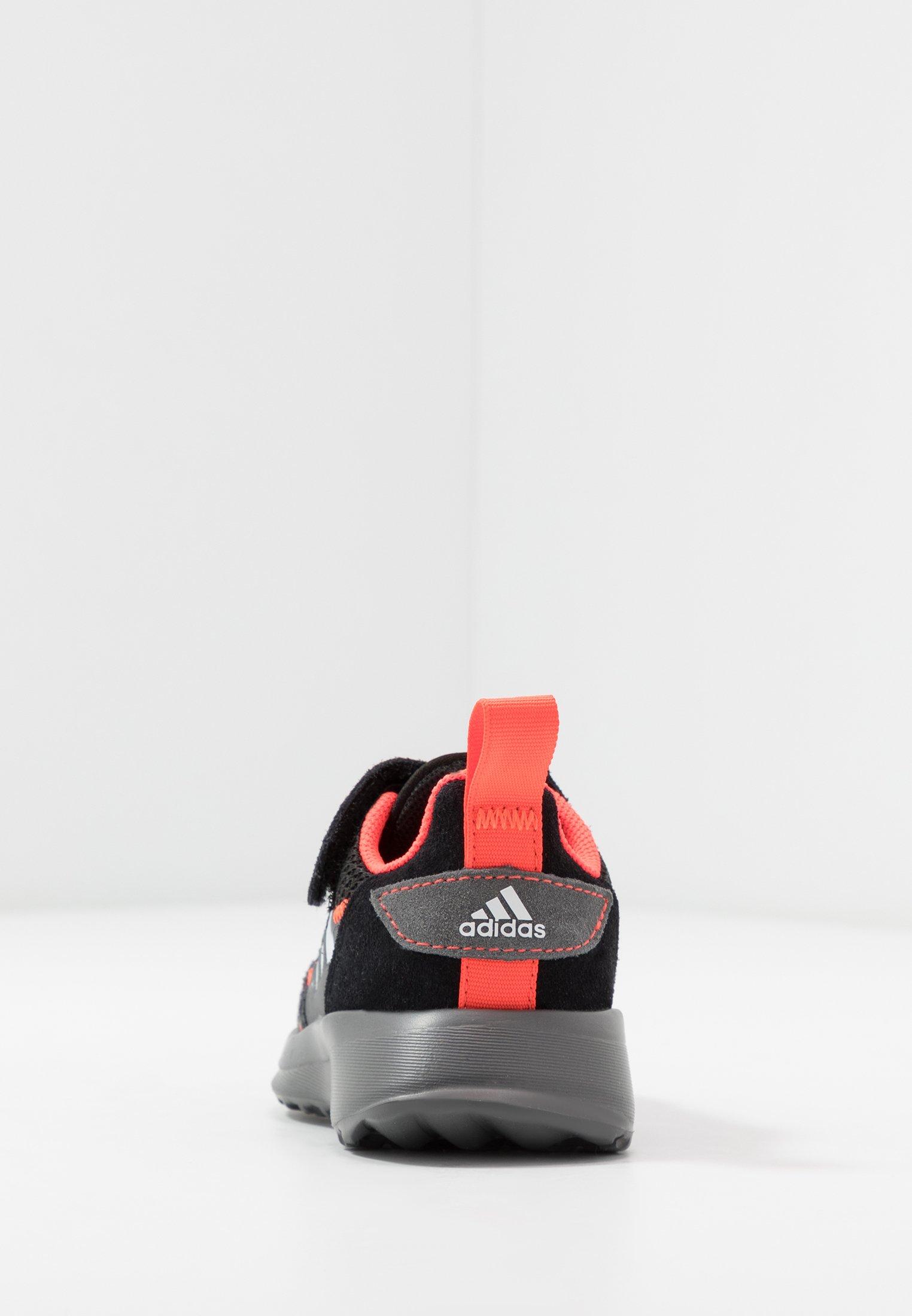 RAPIDARUN ELITE Laufschuh Neutral core blackfootwear whitesolar red