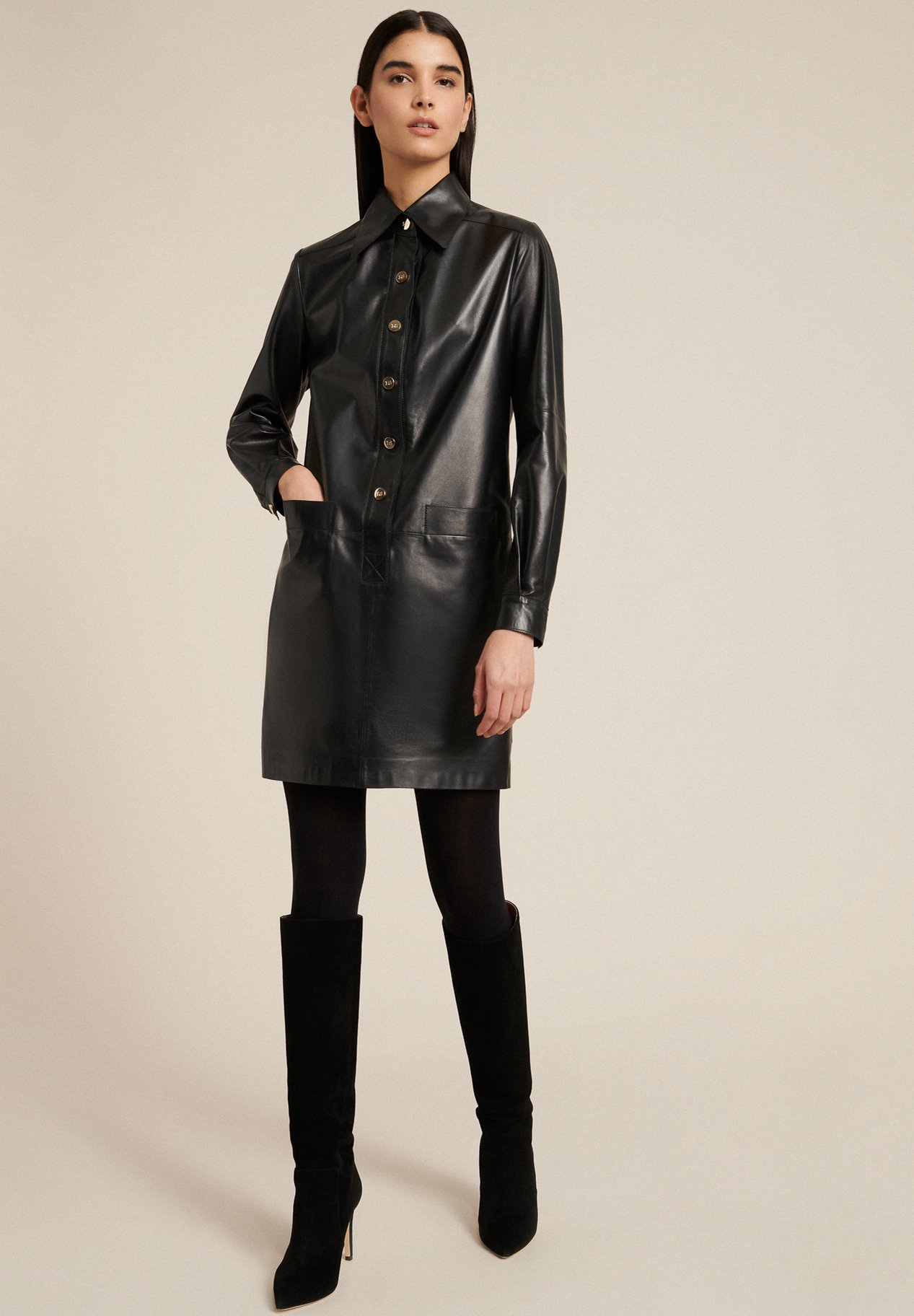 Damen GREGORIO - Blusenkleid